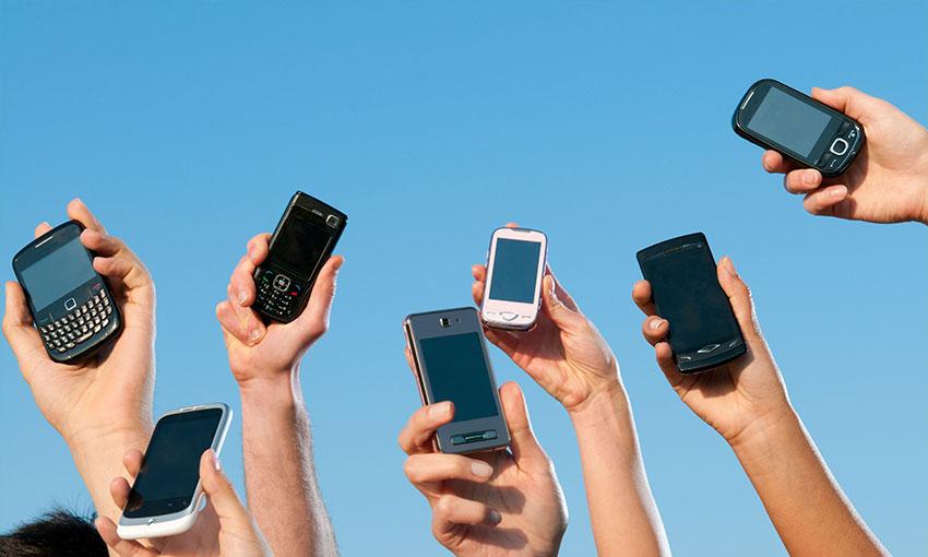 Problème de couverture mobile