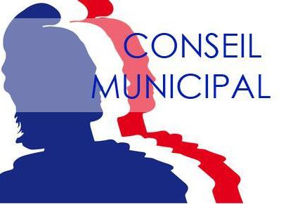 Conseil municipal - 9 avril 2021